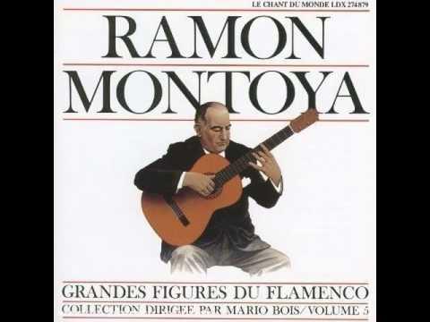 Ramón Montoya - Soléa
