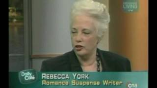 Rebecca York Interview