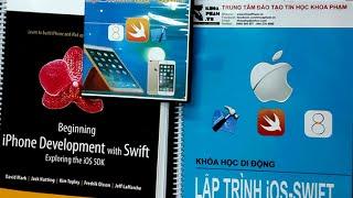 Lập trình iOS (Swift) KhoaPham.Vn - Bài 2/35 : Đăng Ký Thành Viên