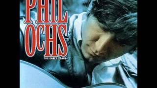 Phil Ochs - Ballad of Oxford (Jimmy Meredith)