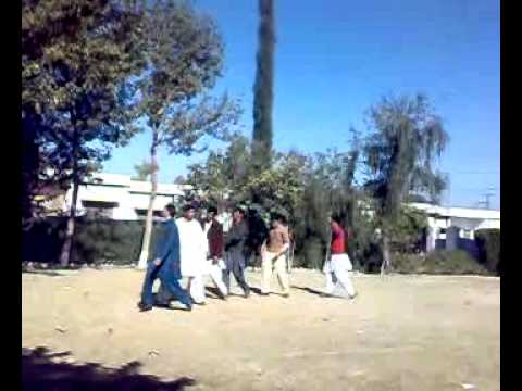 Working Folks School Labour Colony Kohat Mast Teacher Dance In School.mp4 video