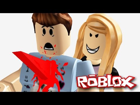 Roblox Adventures / Murder Mystery / Evil Betrayal!
