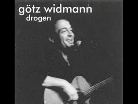 Goetz Widmann - Frauen Und Alkohol