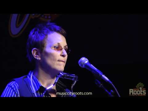 Mary Gauthier - Last of the Hobo Kings