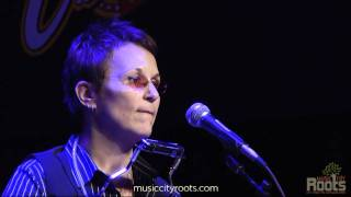 "Mary Gauthier ""Last of the Hobo Kings"""