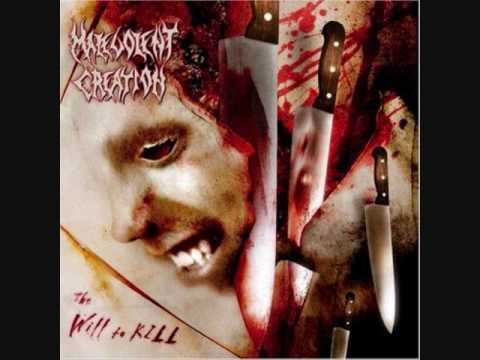 Malevolent Creation - Assasin Squad