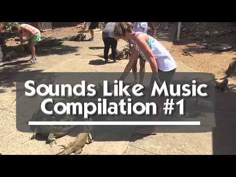 Sounds Like Music Compilation #1