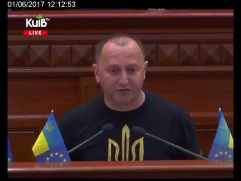 Як свободівці-депутати Київради вибороли пільги для бійців-добровольців