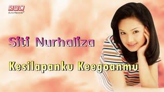 Siti Nurhaliza - Kesilapanku Keegoanmu( Lyric Video) - Musik76