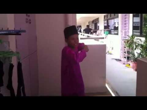 Gransazer Transformation(my Little Brother Talent) video