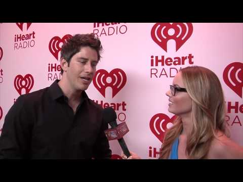 Arie Luyendyk Interview 2012 - Life After Bachelorette!
