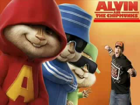 John Cena's Song By Alvin And The Chipmunks video