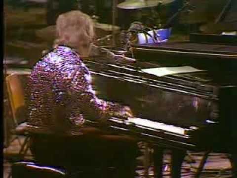 Elton John - Honky Cat &amp; Rocket Man