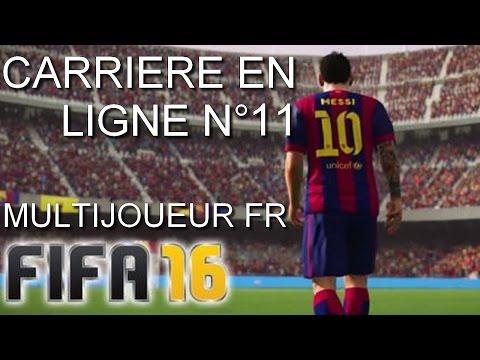 Live Fifa 16 test match en ligne