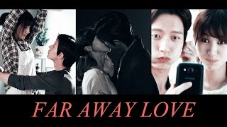 Far Away Love MV | THEY DON'T KNOW ABOUT US