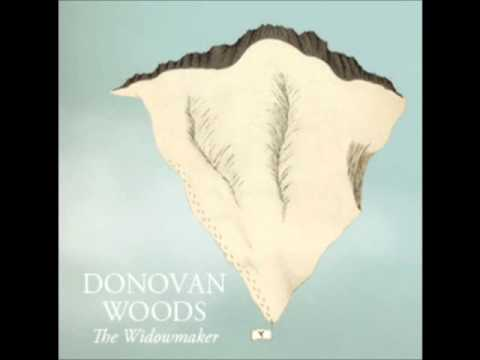Donovan Woods - John Your Daughter
