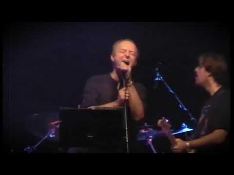 Nadrág Blues - TÉR Zenekar