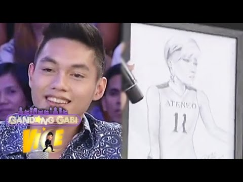 Rex Intal Has A Surprise Gift For Vice Ganda video