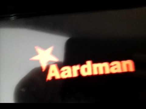 Aardman Distributed By Paramount Dreamworks Skg