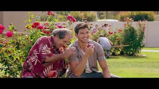 Papa – Official Trailer (2018)