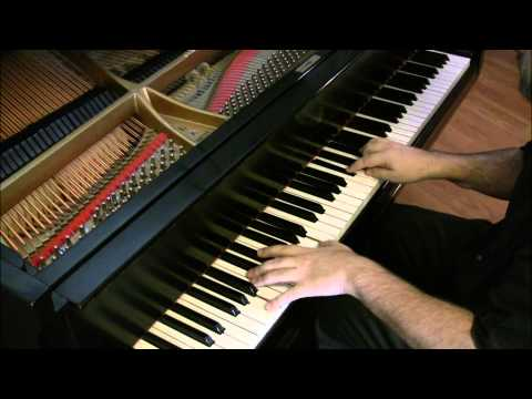 Clementi: Sonatina, Op. 37, No. 2 (complete) | Cory Hall, pianist-composer