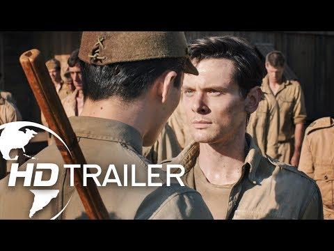 Unbroken   Officiell Hd Trailer A -- Regisserad Av Angelina Jolie video