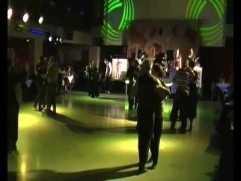 """Tributo ad Adriano Celentano – YUPPI BAND all' Eurotaverna di Desio 20/03/2012 """"Medley"""""""