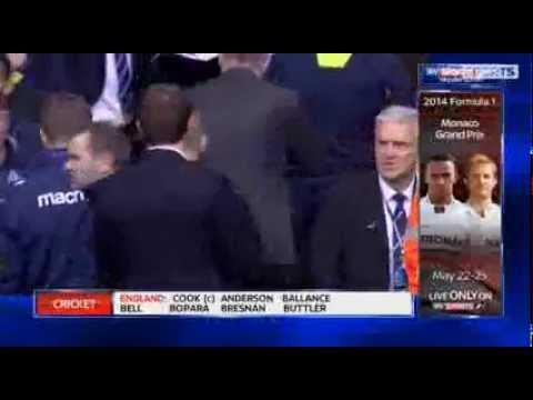 Tim Sherwood sacked by Tottenham   Hometime Headlines