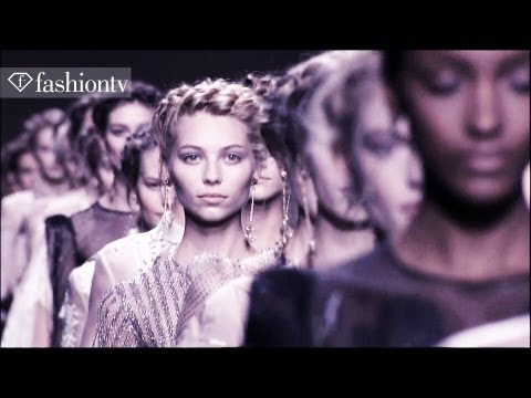 Fashion Week - The Best of Paris Spring/Summer 2012: Paris Fashion Week Review | FashionTV - FTV