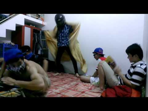 Harlem Shake Version Xxx Siêu Bựa video