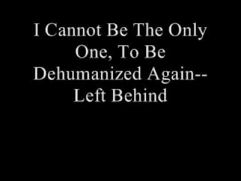 Disturbed - Dehumanized
