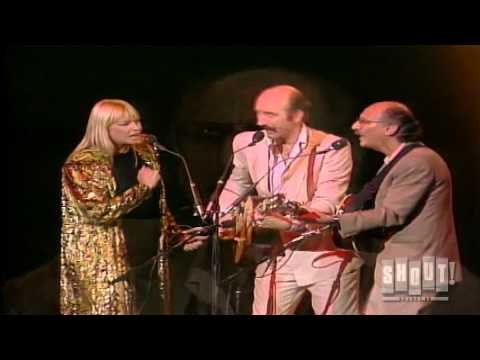 Peter, Paul & Mary - State Of The Heart