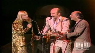 Watch Peter Paul  Mary Light One Candle video
