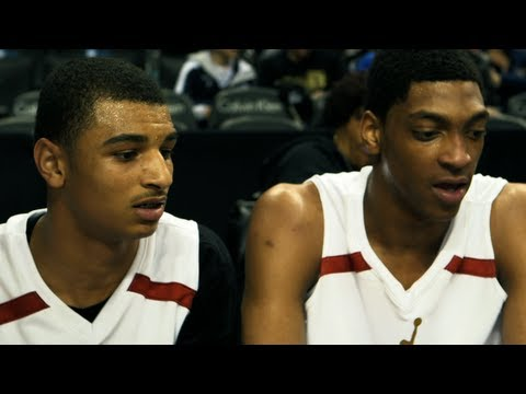 Video: Brooklyn Ballin' Part 2 featuring Jamal Murray and Justin Jackson