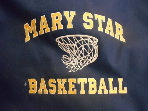 Mary Star Of The Sea High School Basketball Tribute 2013-2014