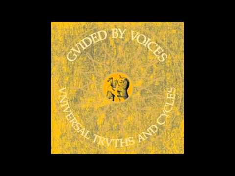 Guided By Voices - Father Sgt. Christmas Card