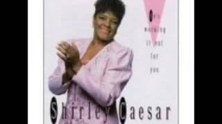 Watch Shirley Caesar Wait On The Lord video