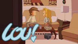 LOU! - S01EP19 Poker menteur HD [Officiel] Dessin animé