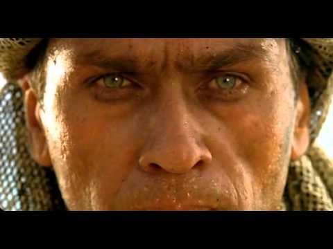 Сцена из фильма Мираж (2008)