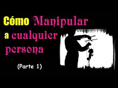COMO MANIPULAR A CUALQUIER PERSONA, Lenguaje corporal, Mente, Técnicas