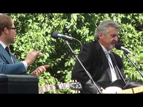 The closest I'm going to get to Johnny Cash. Bob Wootton does Orange Blossom Special