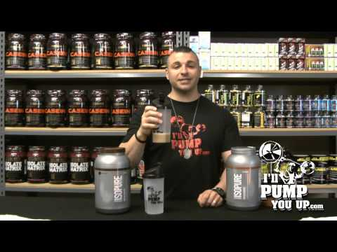 Natures Best Isopure Coffee Flavors Review w/ Taste Test