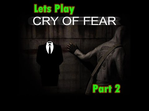Lets Play: Cry Of Fear: Part 2: Chuck 'bloody' Norris video