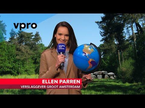 Toerisme in Amsterdam - Zondag met Lubach (S05)