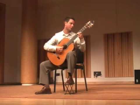 Brian Ivan-Danza Brasiliera- Jorge Morel