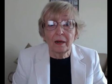 The Arabic Hour interviews Dr. Janice Terry