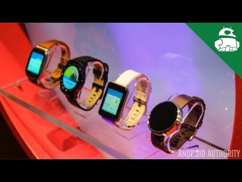 Best Android Smartwatches – Android Q&A