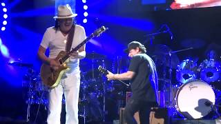 Santana Live A House Of Blues In Las Vegas 5 27 17