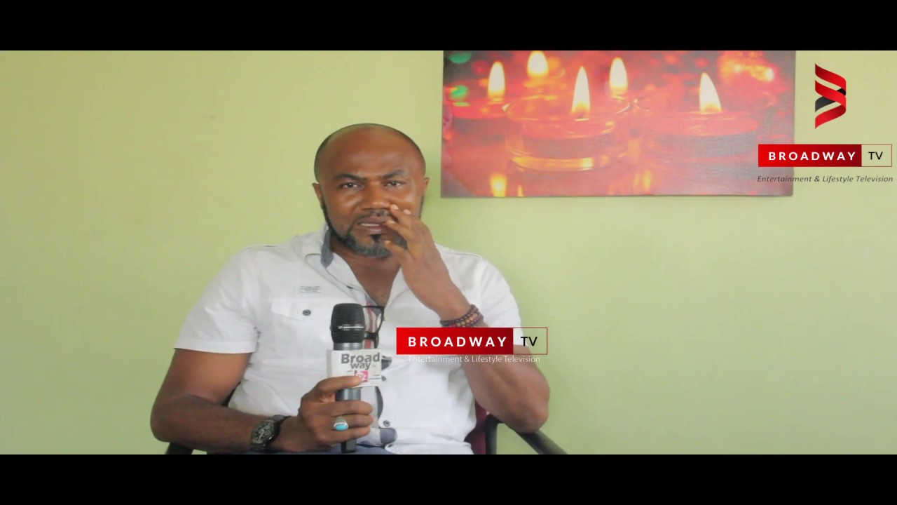 I trafficked drugs at the darkest time of my life – Uche Odoputa opens up (VIDEO)