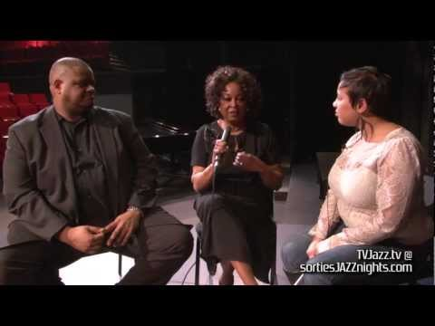 The Mahalia Jackson Musical Interview - TVJazz.tv